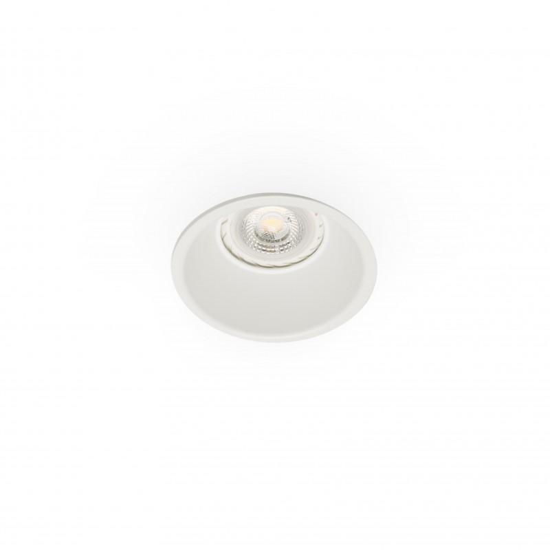 Iebūvējama lampa GAS White