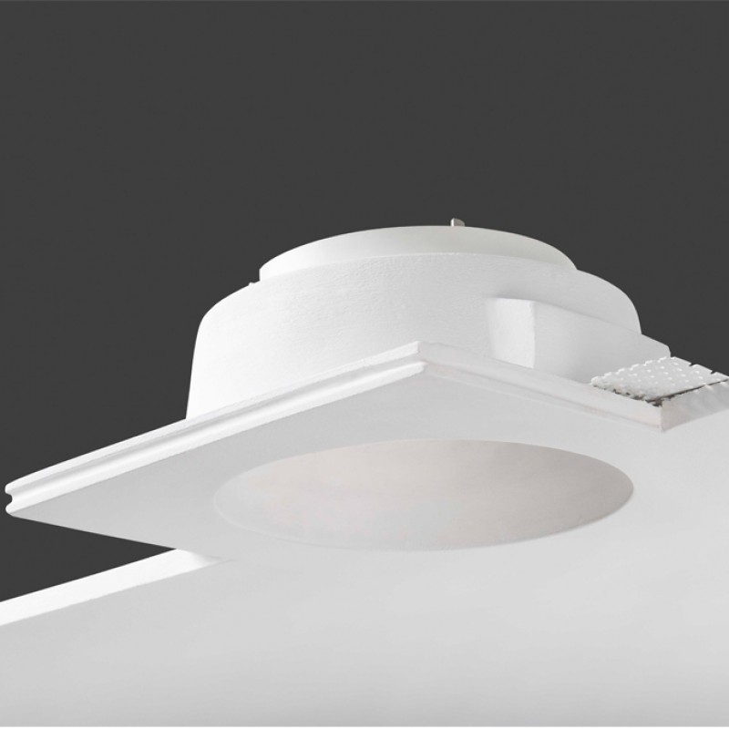 Downlight lamp YES White