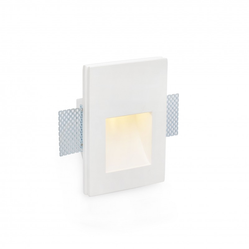 Downlight lamp PLAS - 3 Led White