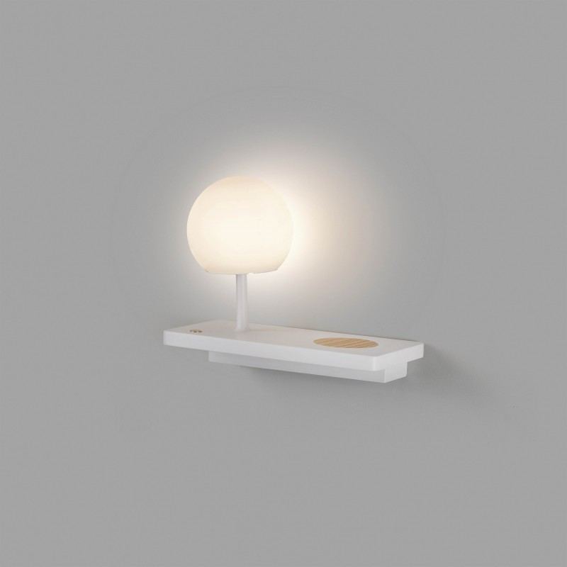 Wall lamp NIKO