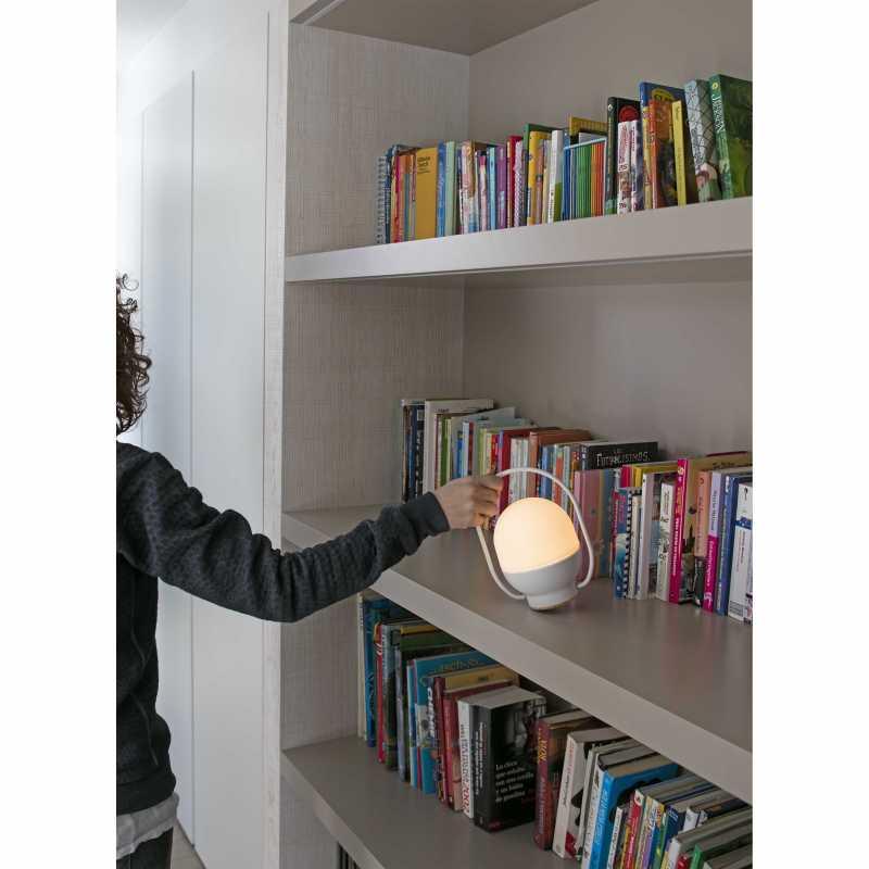 Table lamp TAKE AWAY