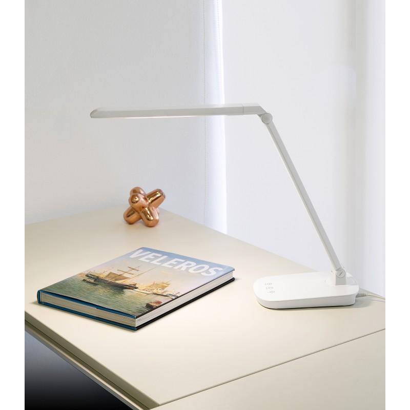 Galda lampa ANOUK LED White