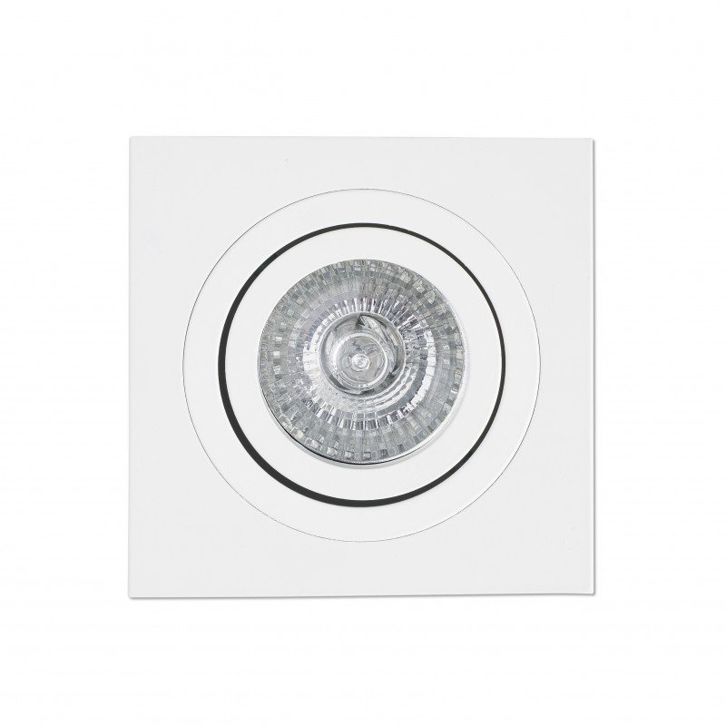 Downlight lamp RADON-C White