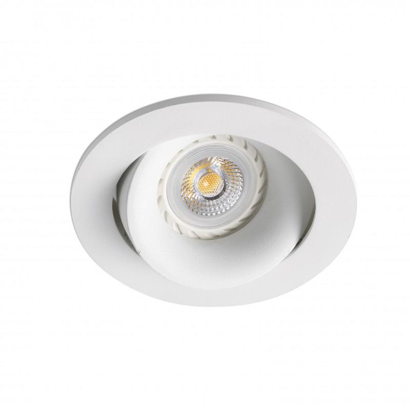 Iebūvējama lampa ARGON-R White