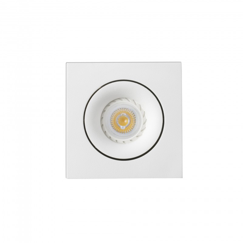 Iebūvējama lampa ARGON-C White