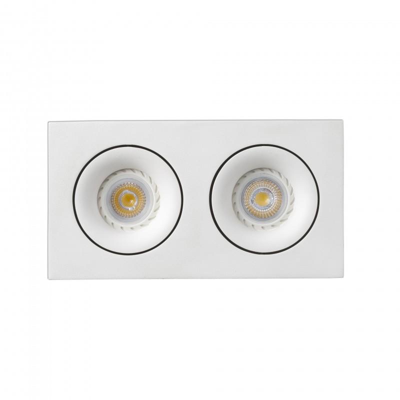 Downlight lamp ARGON-2 White