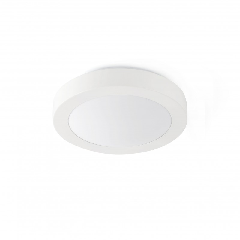 Ceiling lamp LOGOS-2 White