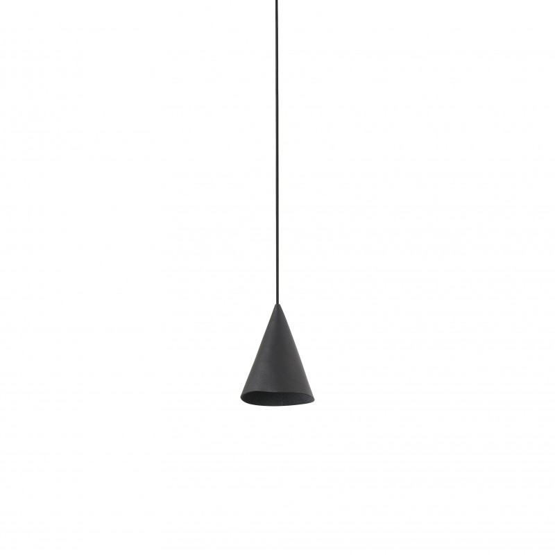 Pendant lamp FADA LED Black