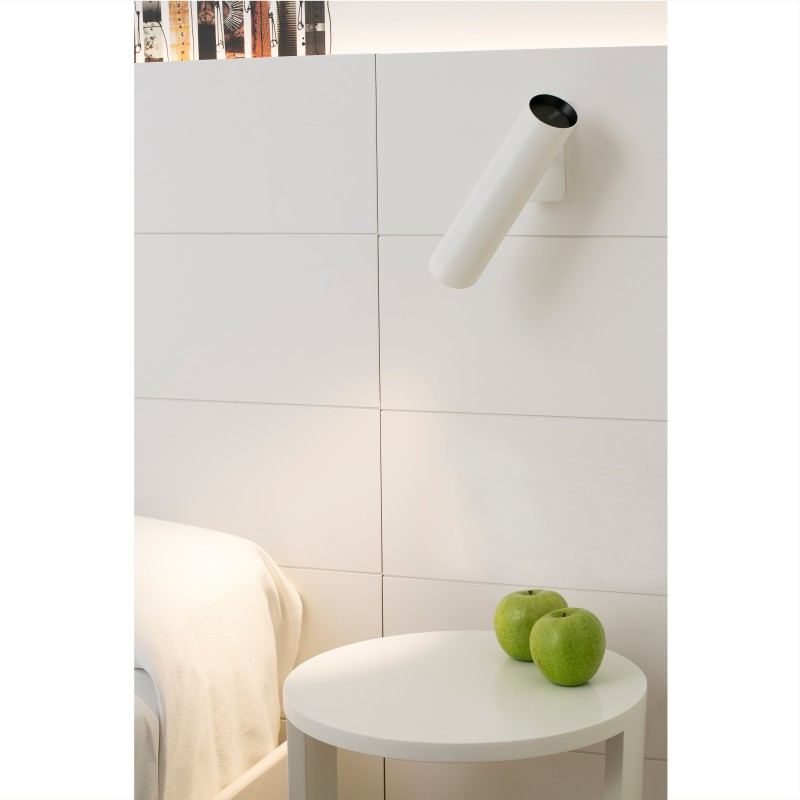 Wall lamp LINK White