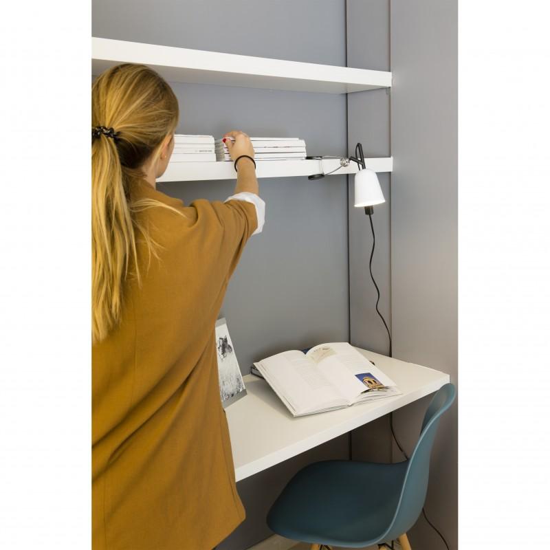 Wall lamp STUDIO White