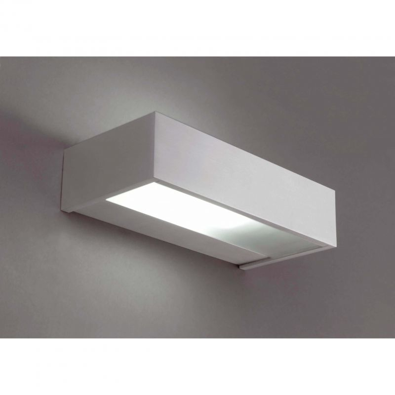 Wall lamp AMBO Matt nickel