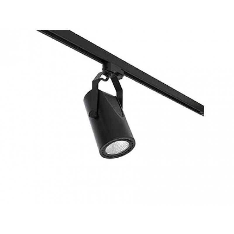 Track light MINI-SIGMA Black