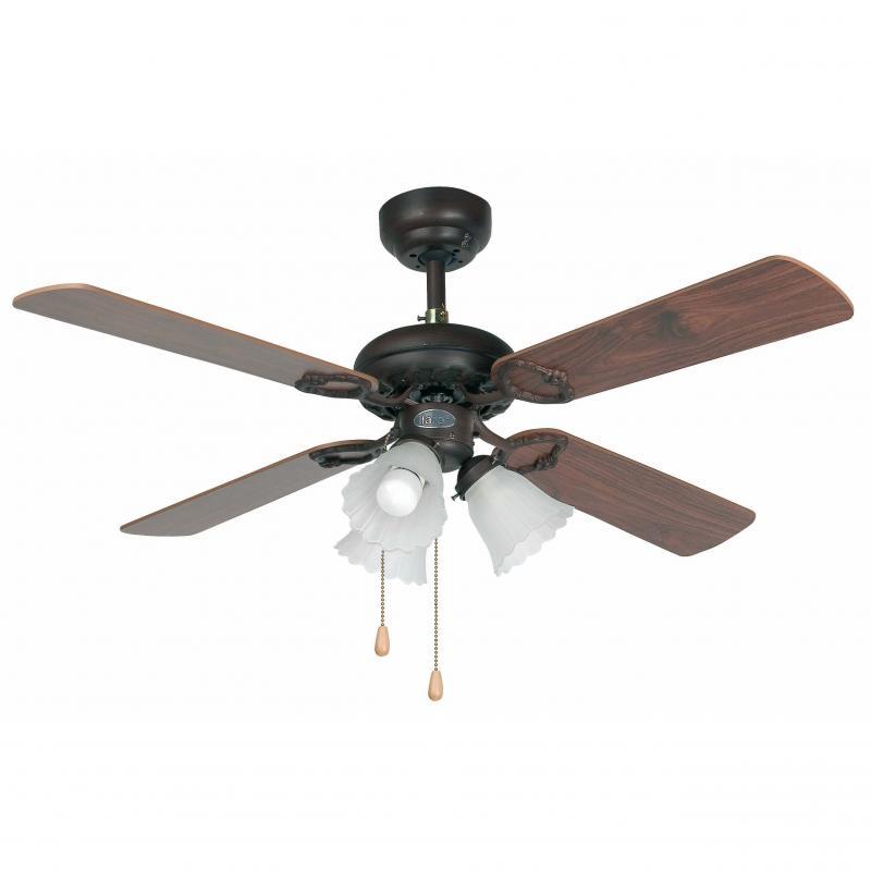 Ventilators LISBOA Brown