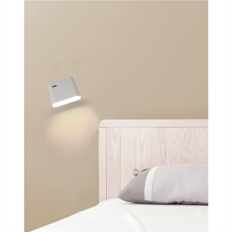 Wall lamp AUREA LED