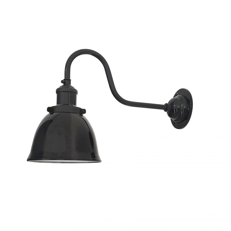 Wall lamp LOA Black