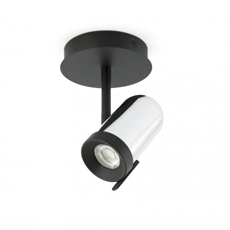 Ceiling lamp ORLEANS White 1L 43529