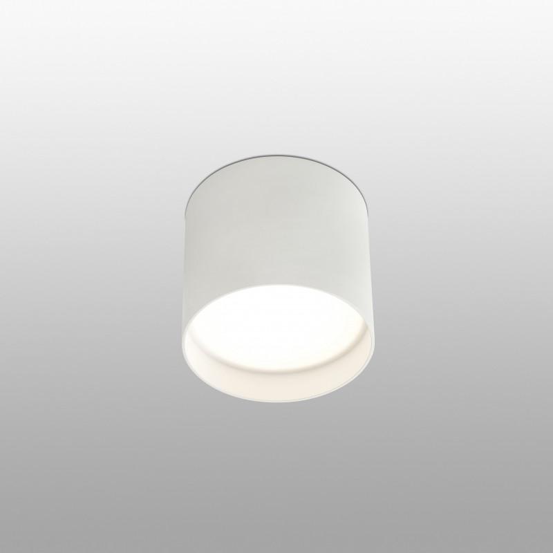 Ceiling lamp NATSU White