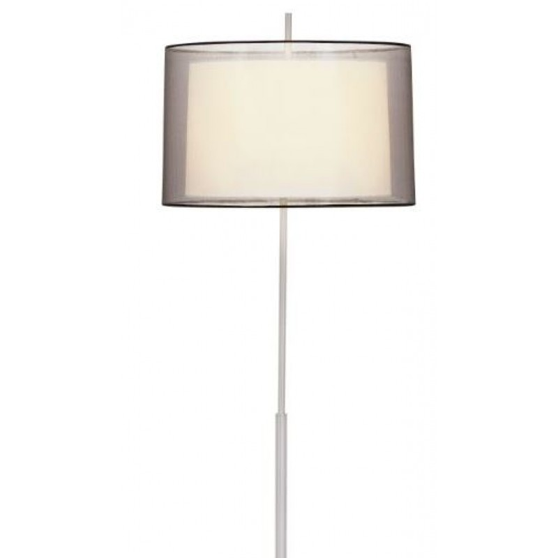 Floor lamp - SABA Matt nickel