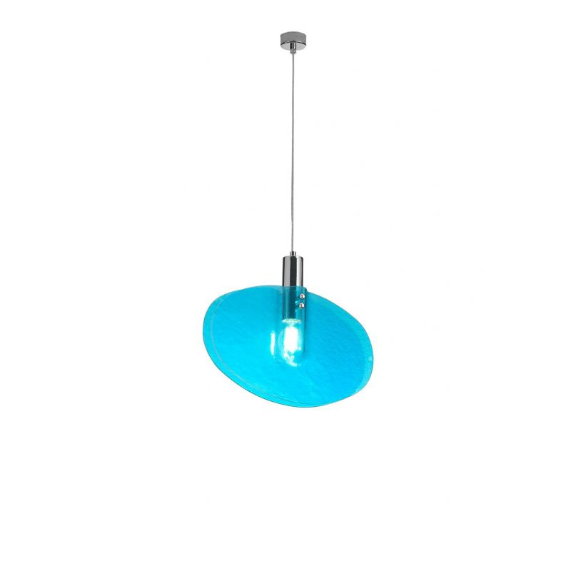 Suspension lamp LASTRA OVAL