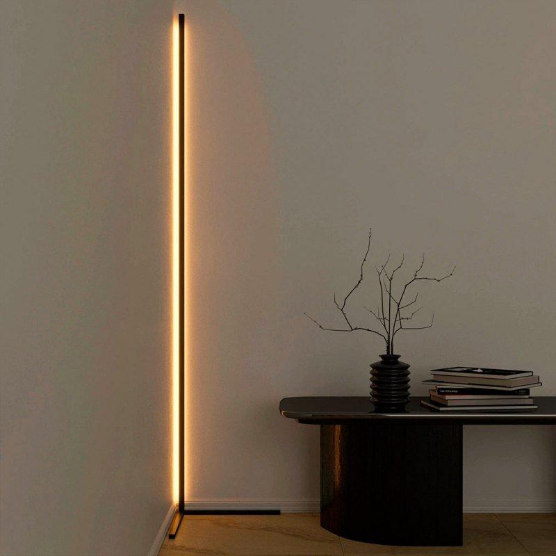 Floor lamp Height F BL
