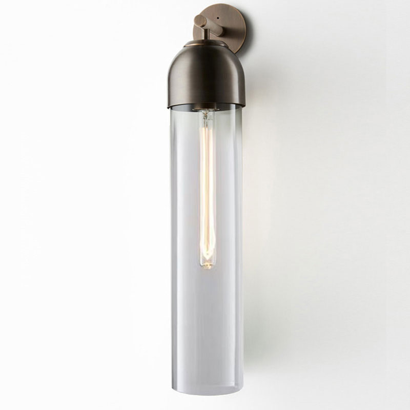 Wall lamp Floret W BL