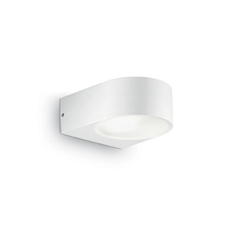 Ceiling-wall lamp IKO AP1 White