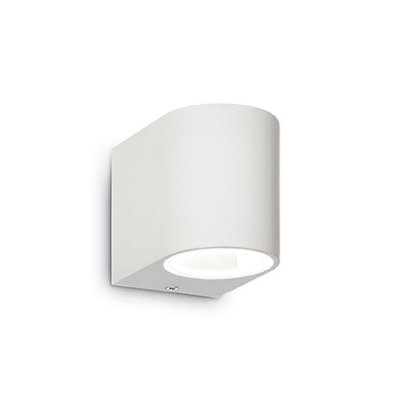 Ceiling-wall lamp ASTRO AP1 White