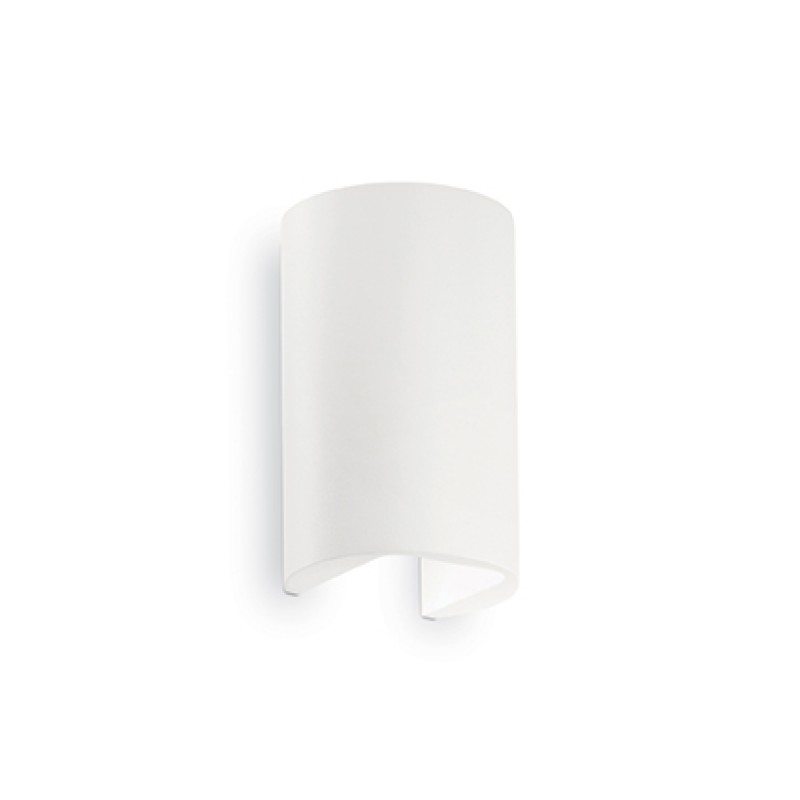 Ceiling-wall lamp APOLLO AP2 White