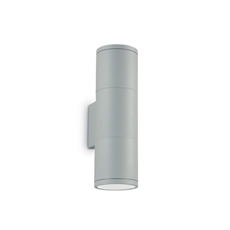 Ceiling-wall lamp GUN AP2 Small White