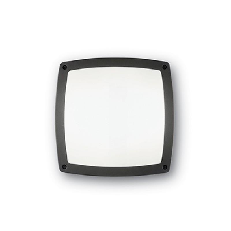 Wall lamp COMETA PL3 Black