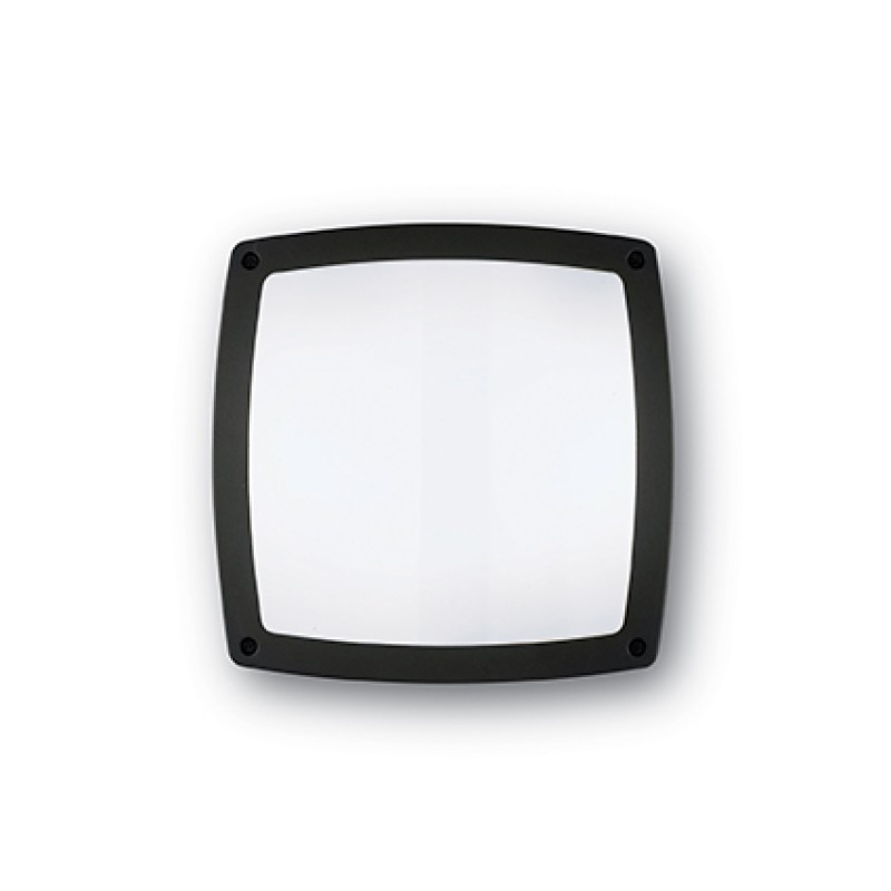 Wall lamp COMETA PL3 Black