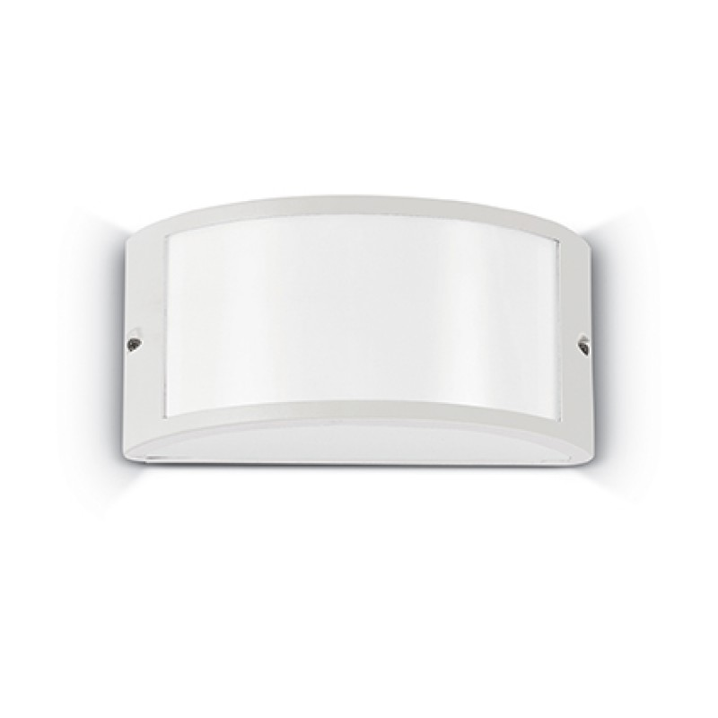 Wall lamp REX-1 AP1 White
