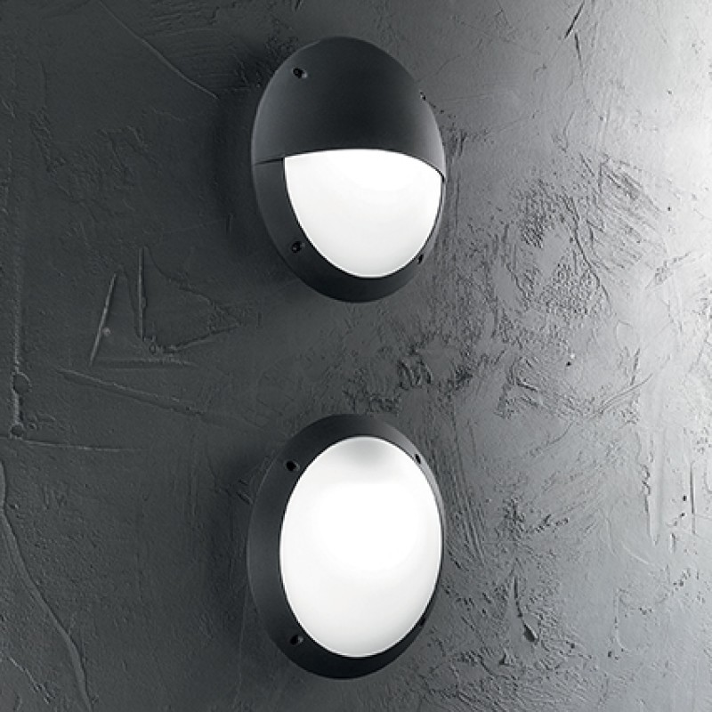 Wall lamp LUCIA-1 AP1 Black