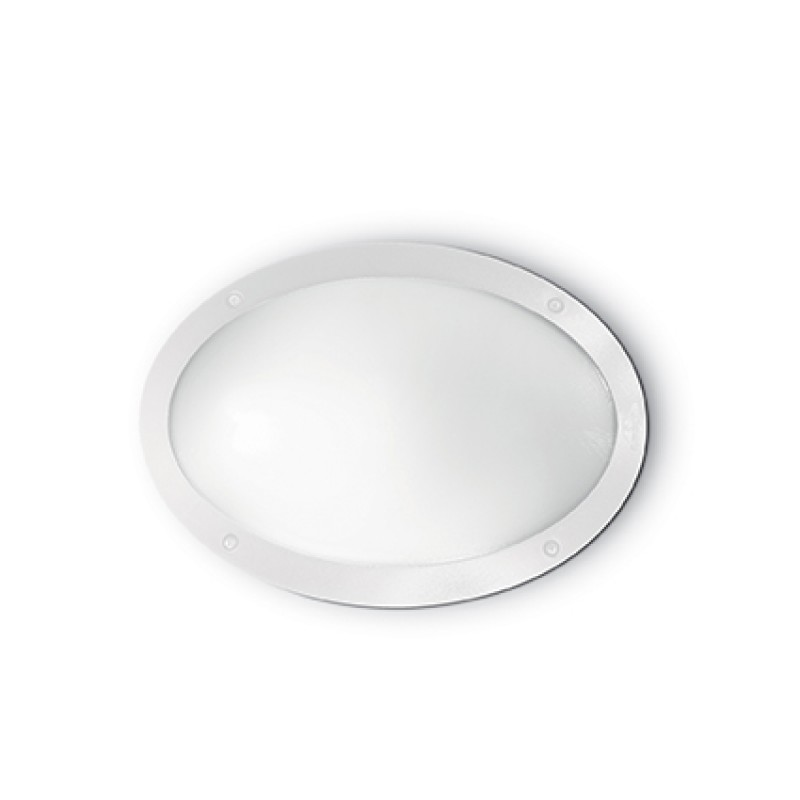 Wall lamp MADDI-1 AP1 White