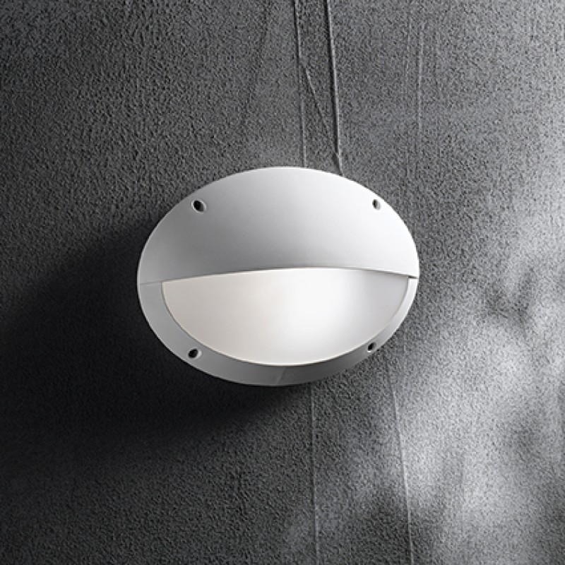 Wall lamp MADDI-2 AP1 White