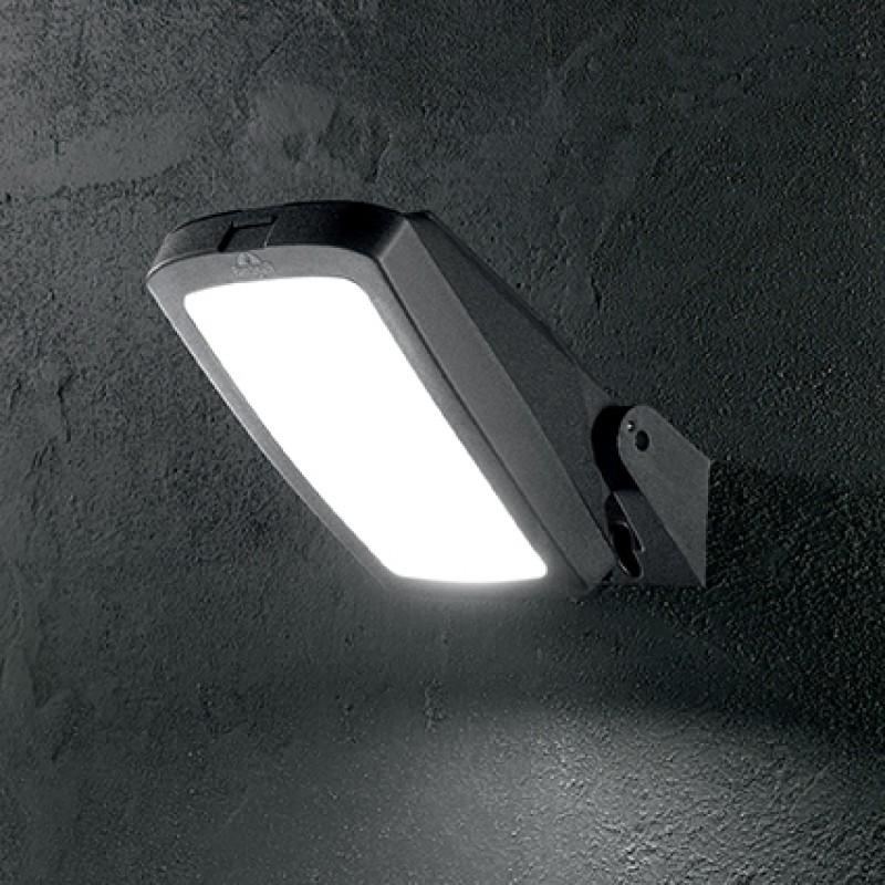 Wall lamp GERMANA AP1 Black