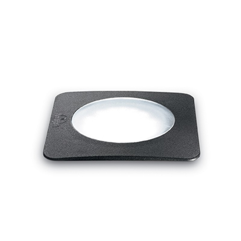 Downlight lamp CECI PT1 Square Small Black