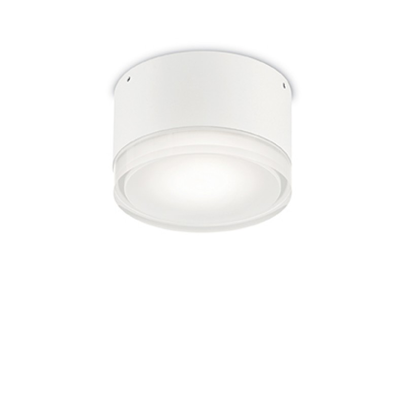 Wall lamp URANO PL1 Small Black
