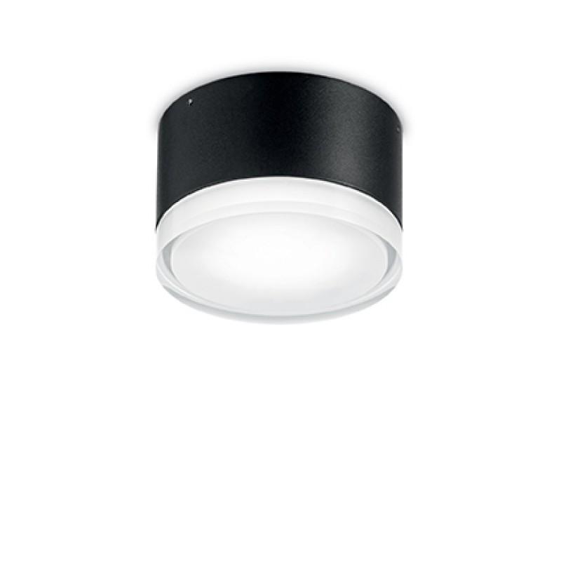 Wall lamp URANO PL1 Small Black