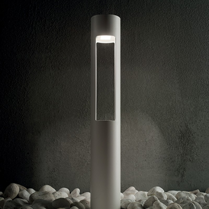 Floor lamp ACQUA PT1 Antracite