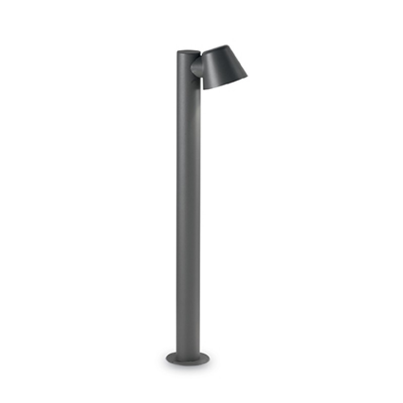 Floor lamp GAS PT1 Ahthracite