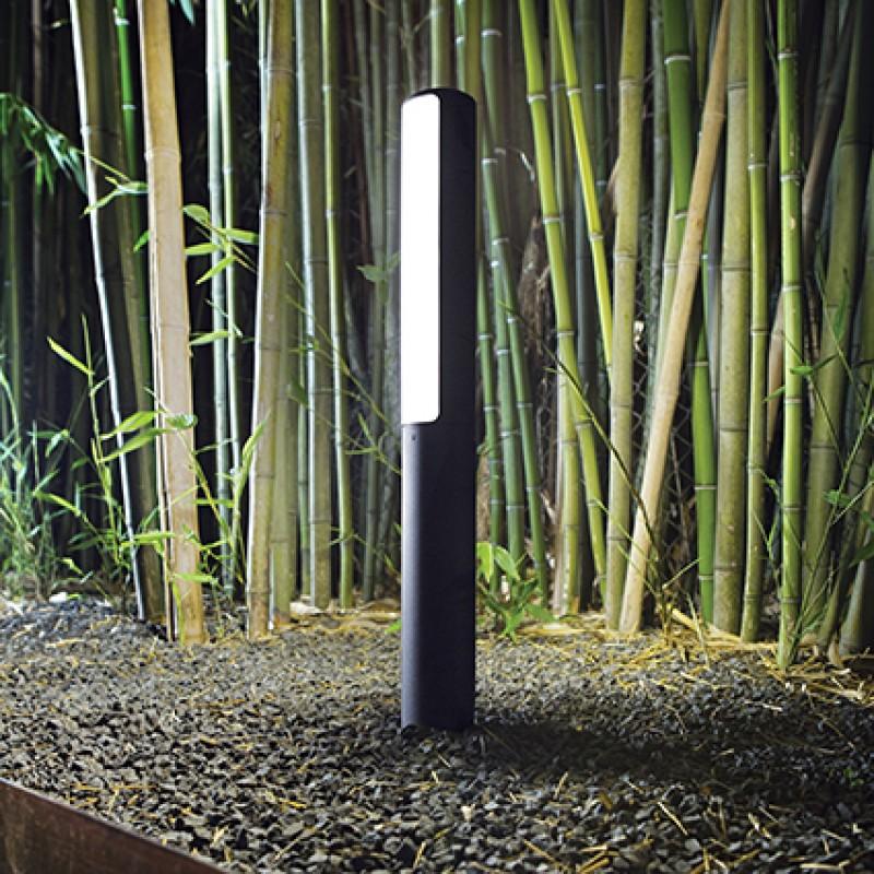 Floor lamp ETERE PT1 Anthracite