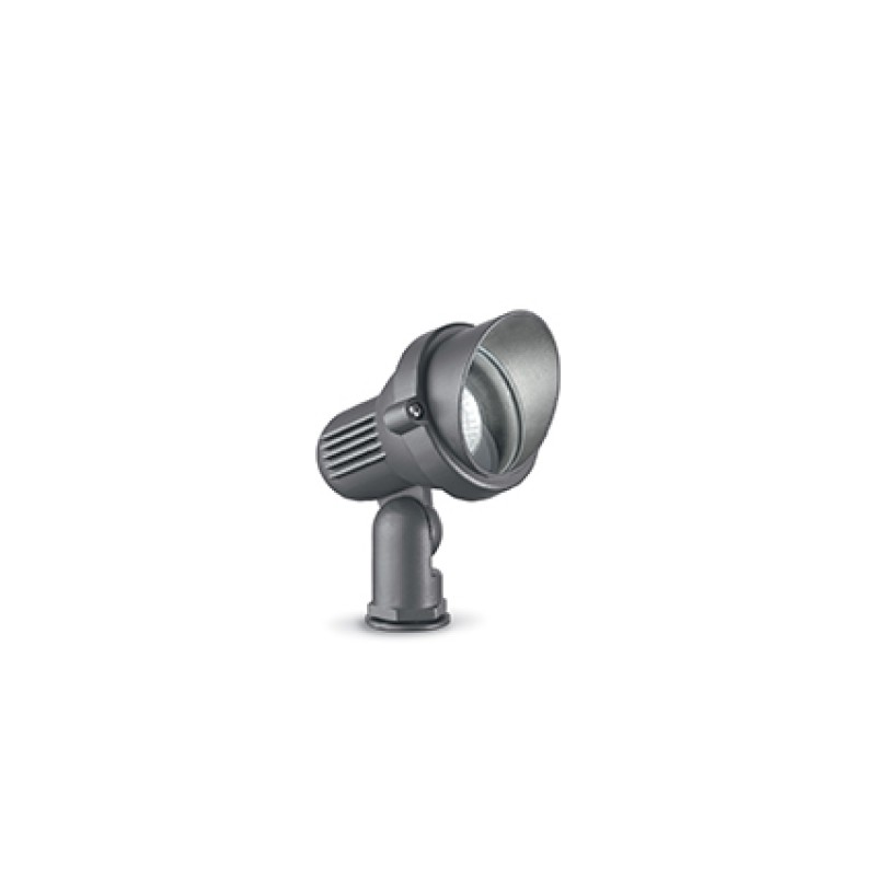 Wall lamp TERRA AP1 Small Anthracite