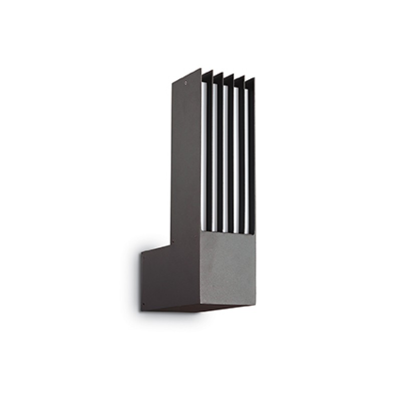 Ceiling - wall lamp MARTE AP1 Anthracite