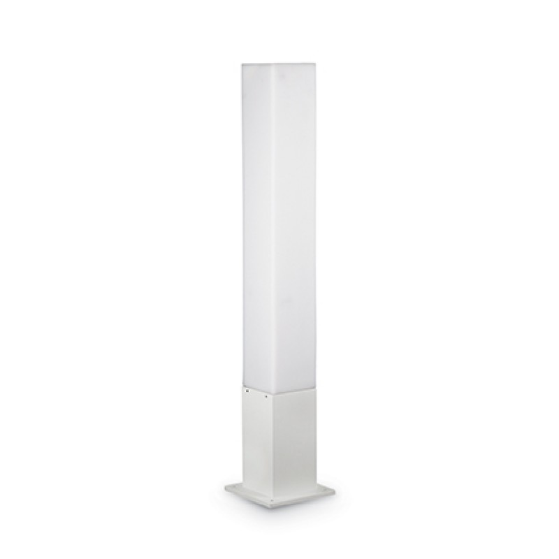 Floor lamp EDO OUTDOOR PT1 Square White