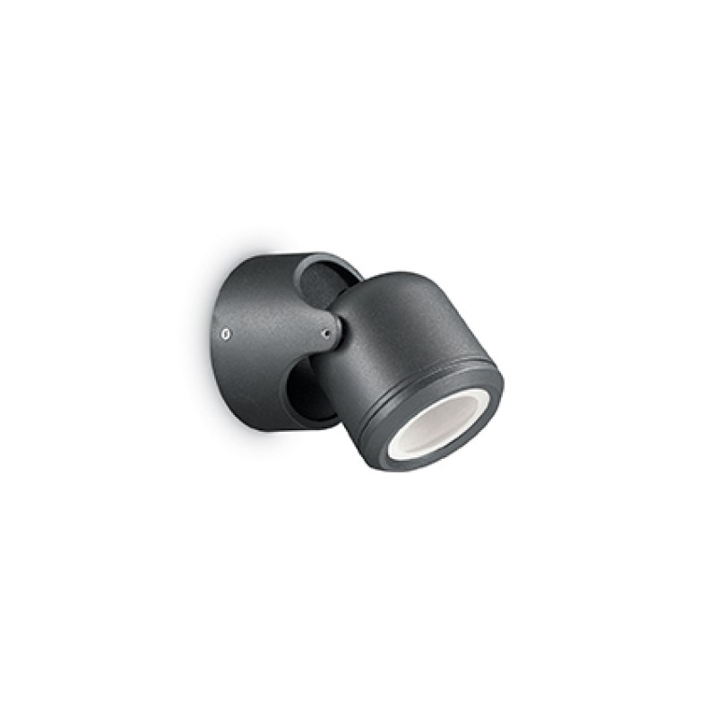 Ceiling-wall lamp XENO AP1 Black
