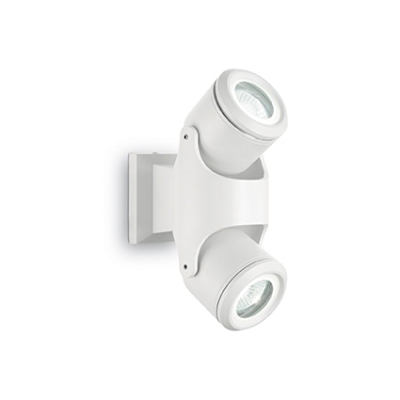 Ceiling-wall lamp XENO AP2 White