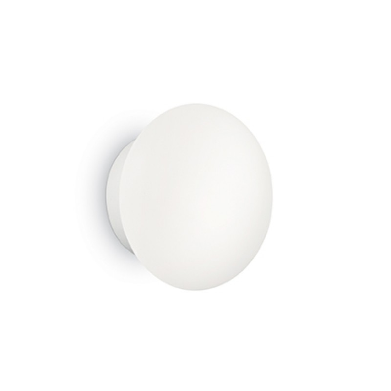 Ceiling-wall lamp BUBBLE AP2 White