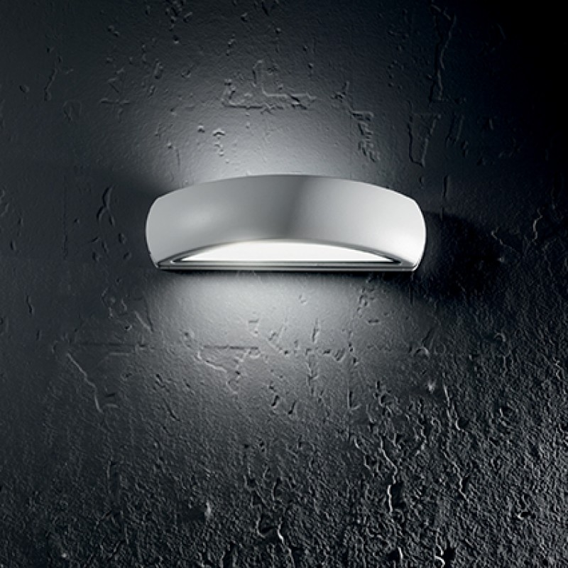 Wall lamp GIOVE AP1 White