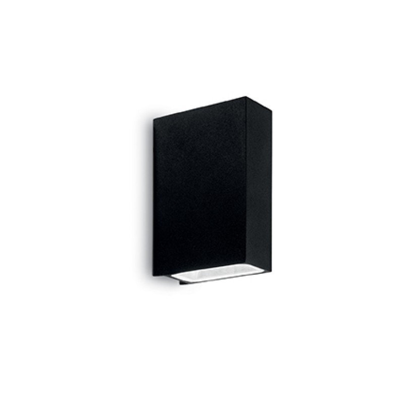Wall lamp TETRIS-2 AP2 Black